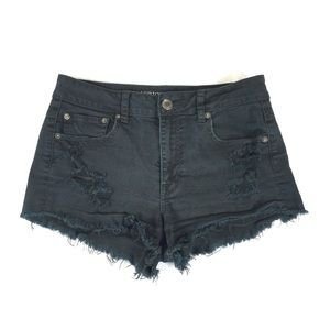 American Eagle Outfitters   Stretch Cut Off Short